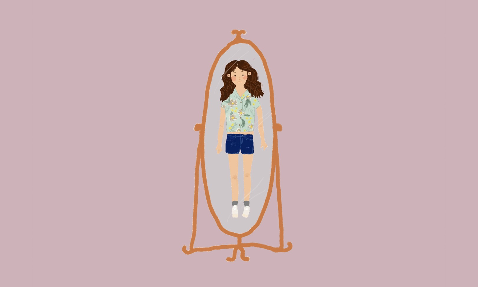 Body image, body neutrality, self-esteem and self-compassion - WILDCHILD SG