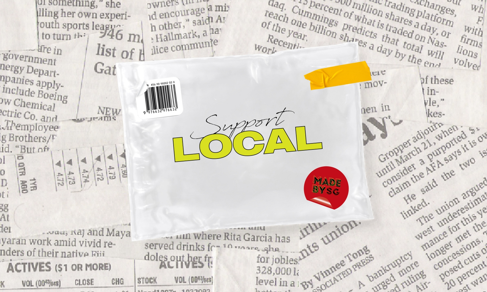 Why should we support local businesses? - Local fashion and beauty brands - WILDCHILD SG