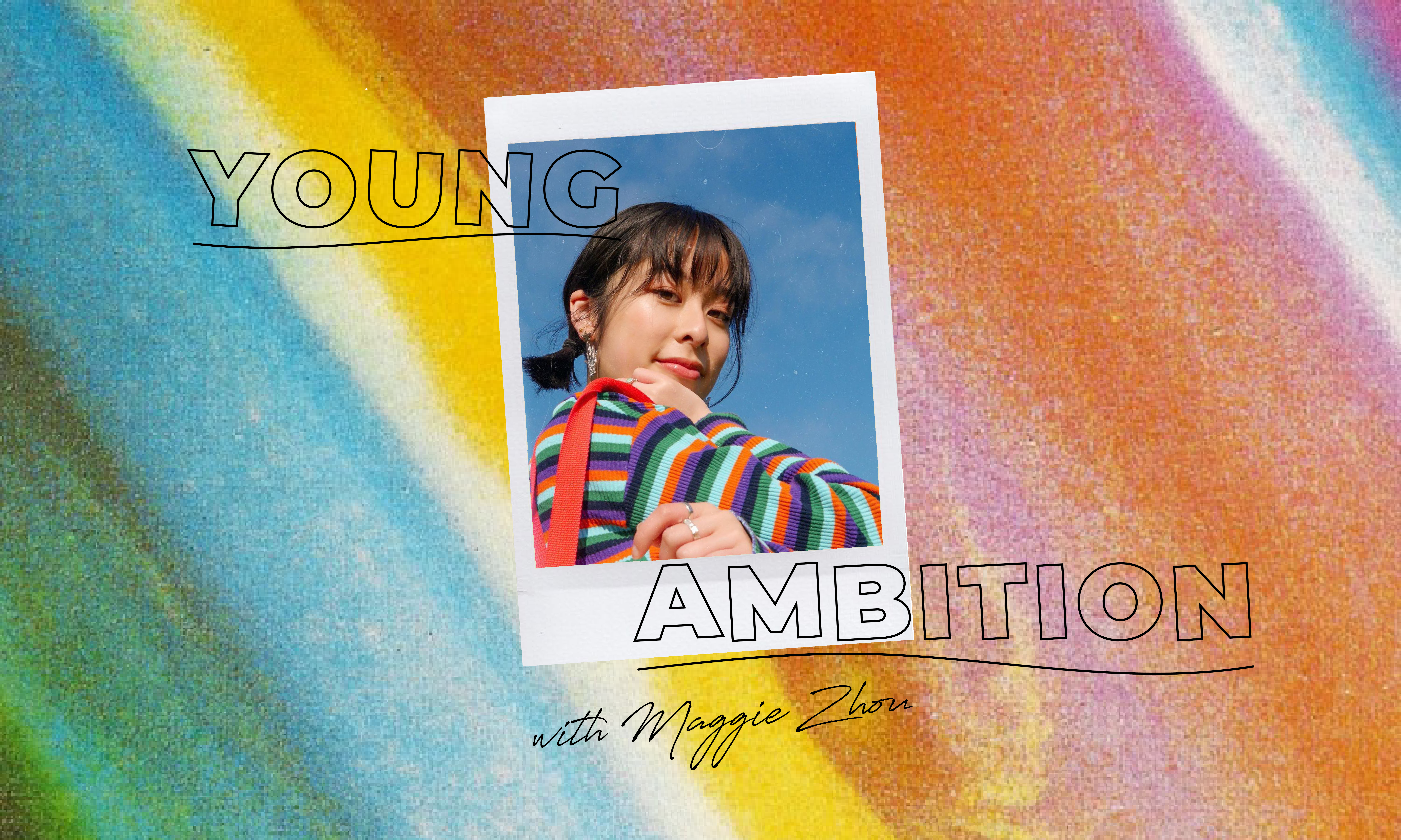 Young Ambition: Interview with Maggie Zhou (@yemagz), slow-fashion influencer - WILDCHILD SG